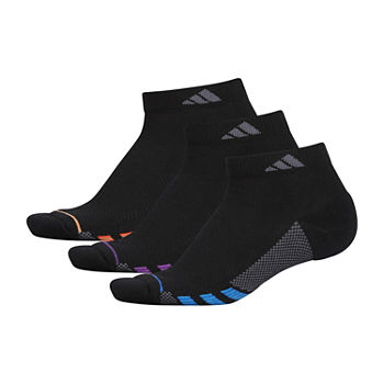 adidas Superlite 3 Pair Low Cut Socks - Womens