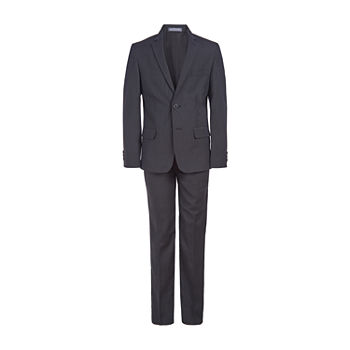 Van Heusen Flex Little & Big Boys 2-pc. Pant Suit
