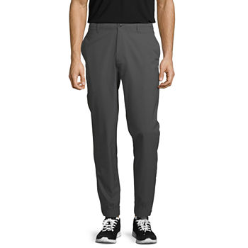 Xersion Mens Regular Fit Drawstring Pants