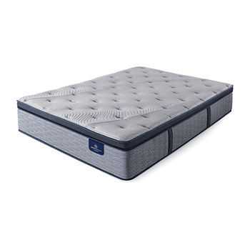Serta® Perfect Sleeper® Kingsburg Firm Pillowtop - Mattress Only