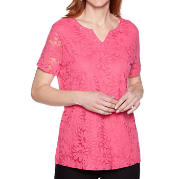 f44d9d4158d BUY 1 GET 1 50% OFF Tops for Women - JCPenney