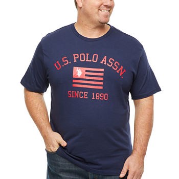 U.s. Polo Assn. View All Brands for Men - JCPenney a87edcee8ba2