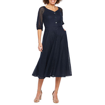 49c9a7cd6669 Lace Dresses for Women - JCPenney