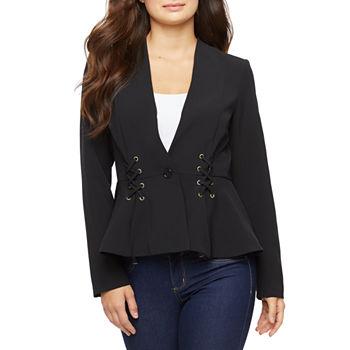 e922453139941 Juniors Jackets   Coats  Shop Outerwear   Vests for Juniors