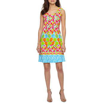 73addaba2efd6 Pink Dresses, Pink Dresses for Women - JCPenney
