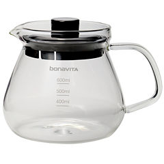 Bonavita Glass Coffee Carafe, 600ml