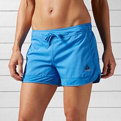 Reebok Solid Running Shorts