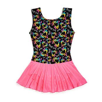 cd3e2e33a4c8 Dance + Gymnastics Girls 4-6x for Kids - JCPenney
