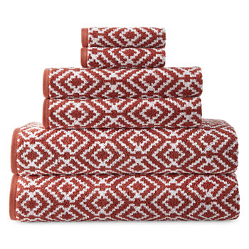 Orange Towels - Shop JCPenney, Save & Enjoy Free Shipping