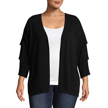 5bba7a017c6 Belle + Sky Plus Size Trendy Collections for Women - JCPenney