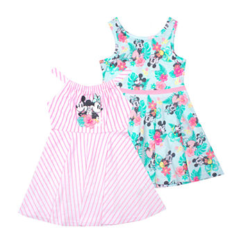 8a4593a2bc46 Minnie Mouse Dresses Girls 2t-5t for Kids - JCPenney