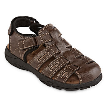 d4685070caaf Flat Sandals Sandals Shoes for Baby - JCPenney