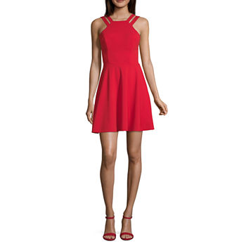 6f342f2da15 Juniors Size Red Prom Dresses for Juniors - JCPenney