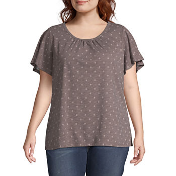 dfbcd1d96f8 St. John s Bay Plus Size for Women - JCPenney