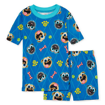7afad8077 Puppy Dog Pals Pajamas for Kids - JCPenney
