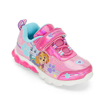 Nickelodeon Paw Patrol Toddler Girls Sneakers
