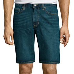 Arizona Flex Jean Shorts 10