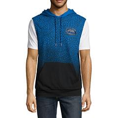 Ecko Unltd Sleeveless Hooded Neck T-Shirt