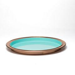 Fiesta Copper Barware Bar Tray