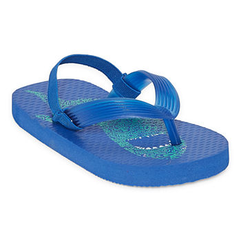 Okie Dokie Toddler Boys Flip-Flops