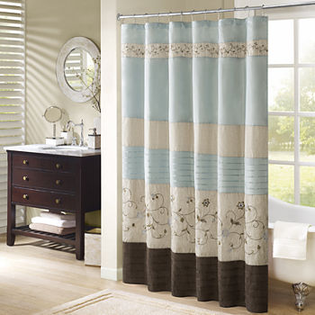 bathroom shower curtains.  37 40 Shower Curtains For Bed Bath JCPenney