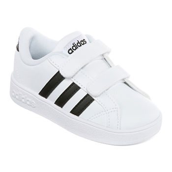 Adidas Boys Shoes for Shoes - JCPenney 2b1408e3e12