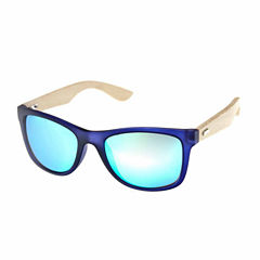 Arizona Full Frame Rectangular UV Protection Sunglasses-Mens
