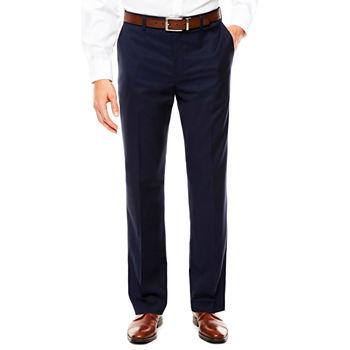 Savane Dress Pants For Men Jcpenney