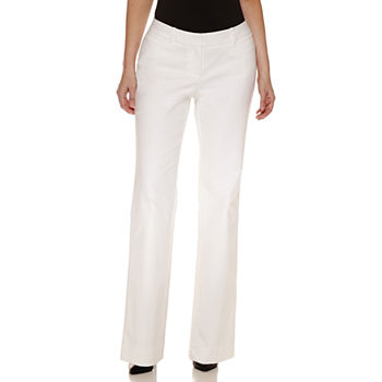 fd8838de9c6 Worthington® Curvy Fit Trouser Pants