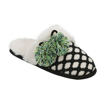 Dearfoams Women\'s Slippers for Shoes - JCPenney