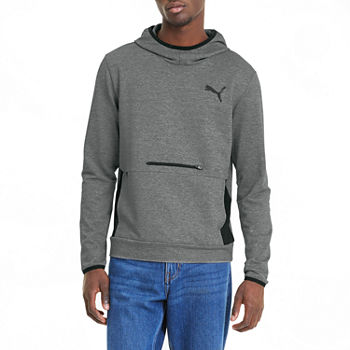 Puma Ready To Go Mens Long Sleeve Hoodie
