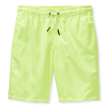 Arizona Little & Big Boys Swim Trunks