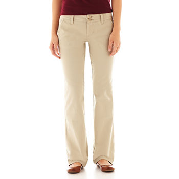 Clearance Pants For Women Jcpenney