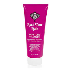 Rock Your Hair® Moisture Madness Color Protect Volumizing Shampoo - 10 oz.