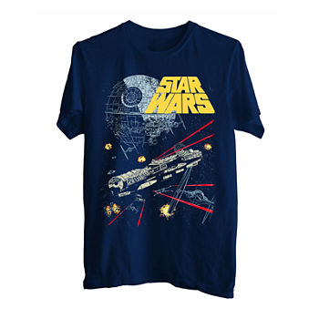df71e0f4 Bio Star Wars Graphic T-shirts for Men - JCPenney