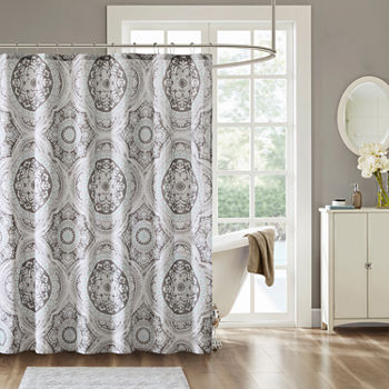 Madison Park Shower Curtains For Bed Bath Jcpenney