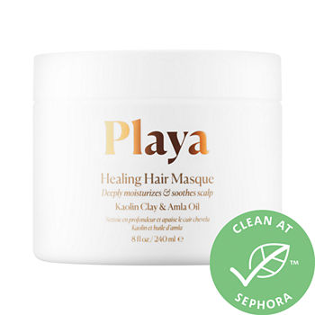 Playa Healing Hair Masque
