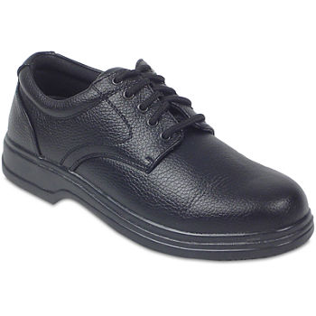 d32c21d3de9a Cushioned Oxford Shoes Men s Work Shoes for Shoes - JCPenney