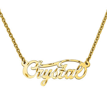 Necklaces pendants name initial monogram for jewelry watches average rating product typenecklaces pendants aloadofball Gallery