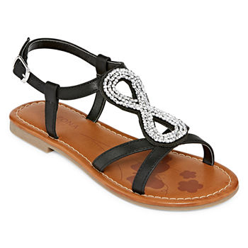 Girls Sandals Under  20 for Memorial Day Sale - JCPenney 4c815adf2