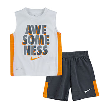 newest be629 961f5 Nike Kids  Clothing   Apparel - JCPenney
