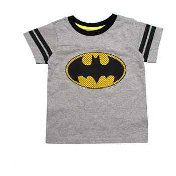 980a70c5 Batman Toddler Boy Clothes 2t-5t for Baby - JCPenney