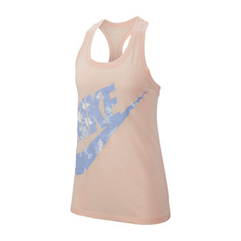 44b90b4e780096 Pink Nike for Shops - JCPenney