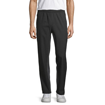 Msx By Michael Strahan Mens Straight Sweatpant