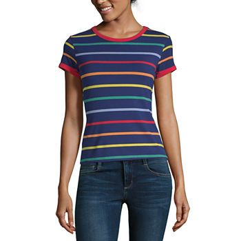 6bb206a9664 Arizona T-shirts Tops for Juniors - JCPenney