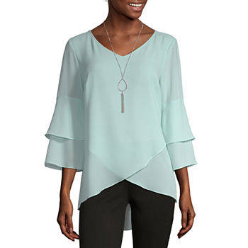 16cdb117a36ca Alyx Tops for Women - JCPenney