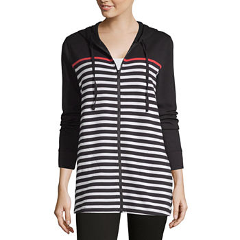 2472675c94ff Womens Hoodies - JCPenney