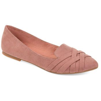 Journee Collection Womens Mindee Ballet Flats