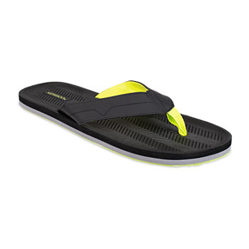 Xersion® Neon Lined Flip Flop
