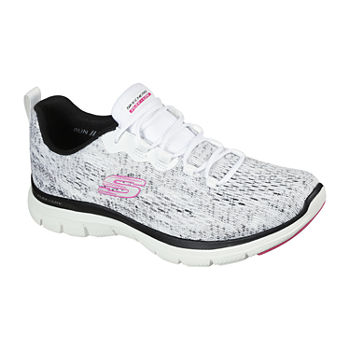 Skechers Sk Flex Appeal 4.0 - Vivid Spirit Womens Sneakers
